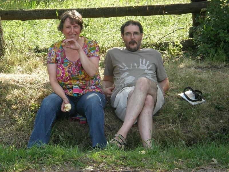 ifivezetőink - Eszter és Csaba