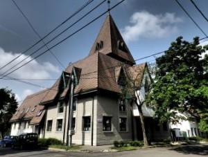 templom kicsi