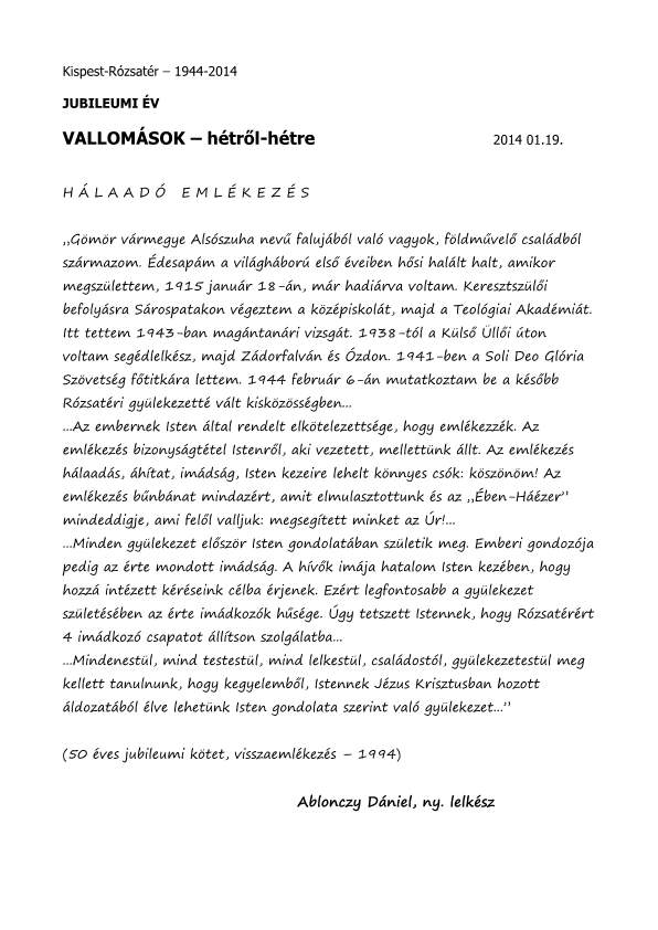 Ablonczy Dániel, ny.  lelkész-p1