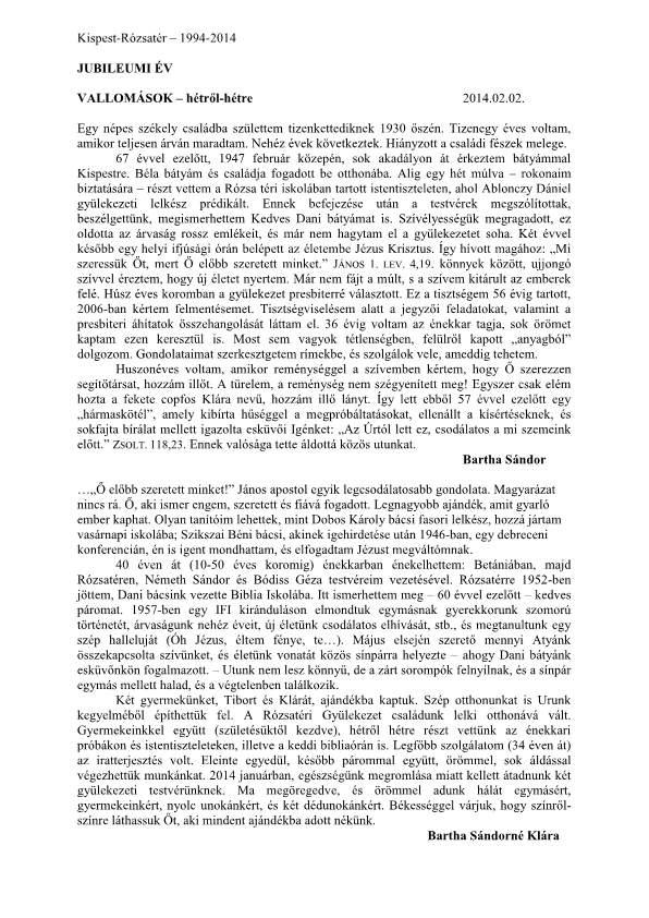 Bartha Sándor éS felesége Bartha Sándorné Klára-P1