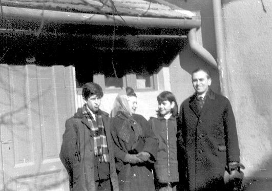 Füle család 1968-2
