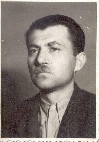 Bartha Béla 1909-1951